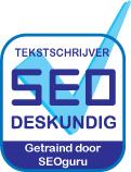 Gecertificeerd trainer SEO-schrijven voor het web bij taalfirma